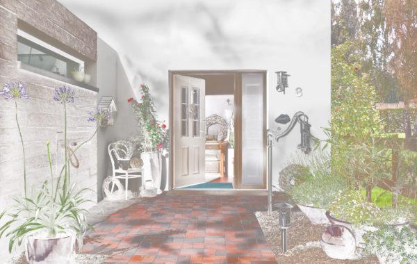 Haustüren und Innentüren