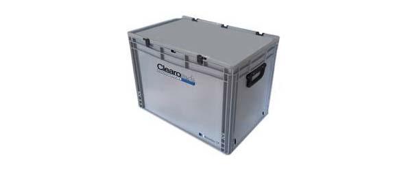 Wärmebox CP