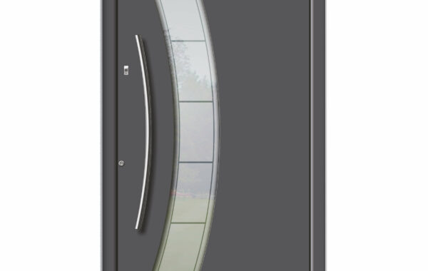 Pirnar-alu-eingangstuer-optimum-carbon-core-7130-vsg-glas-mit-motiv