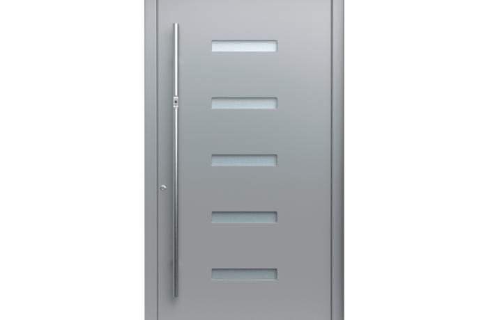Pirnar-alu-eingangstuer-optimum-carbon-core-7150-weiss-satinato-glas