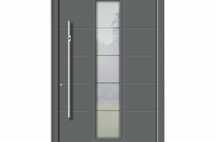 Pirnar-alu-eingangstuer-optimum-carbon-core-7290-glas-mit-motiv-1