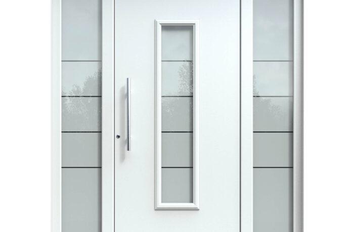 Pirnar-alu-eingangstuer-optimum-carbon-core-7300-weiss-esg-glas
