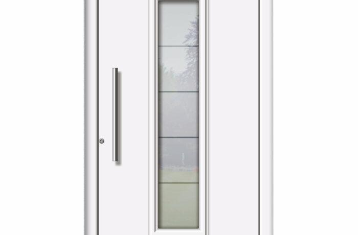 Pirnar-alu-eingangstuer-optimum-carbon-core-7300-weiss-vsg-glas-1