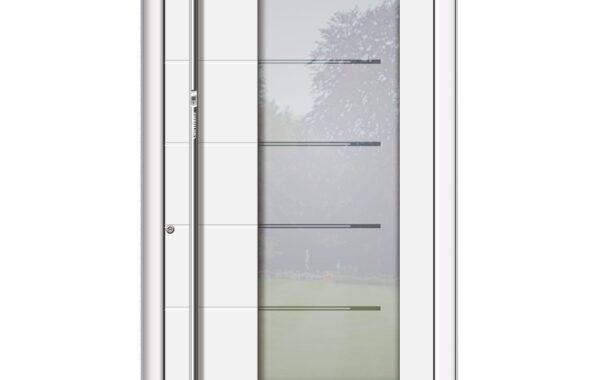 Pirnar-alu-eingangstuer-optimum-carbon-core-7470-weiss-glas-mit-motiv-labelux-1