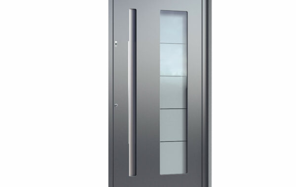Pirnar-alu-eingangstuer-optimum-carbon-core-7490-glas-mit-motiv-vsg-glas