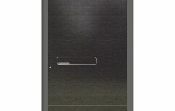 Pirnar-alu-eingangstuer-premium-6010-esg-glas-african-mistery-gloss-aussengriff-luxor-1