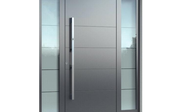 Pirnar-alu-eingangstuer-premium-6011-eleganter-aussengriff-magmalux