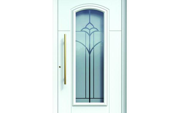 Pirnar-alu-eingangstuer-premium-classico-3031-weiss-gold-effekt-aussengriff-wetterschenkel