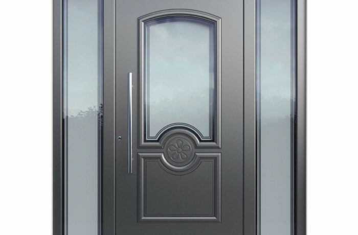 Pirnar-alu-eingangstuer-premium-classico-3250-glas-mit-motiv