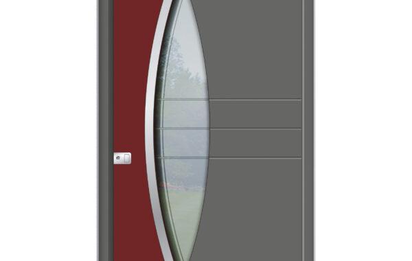 Pirnar-alu-eingangstuer-ultimum-multilevel-507-satinato-glas-1