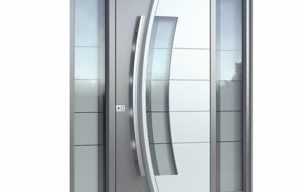Pirnar-alu-eingangstuer-ultimum-multilevel-509-satinato-glas-privilegelux
