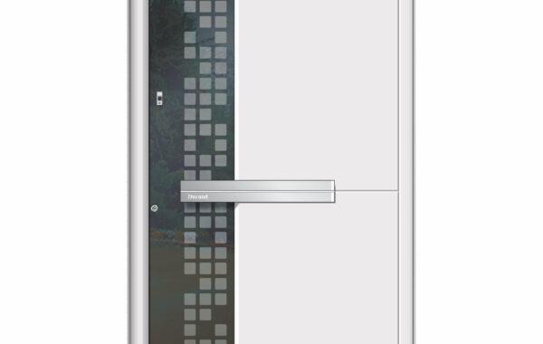 Pirnar-alu-eingangstuer-ultimum-multilevel-515-esg-glas-mit-schwarzem-motiv-aussen-labelux-1