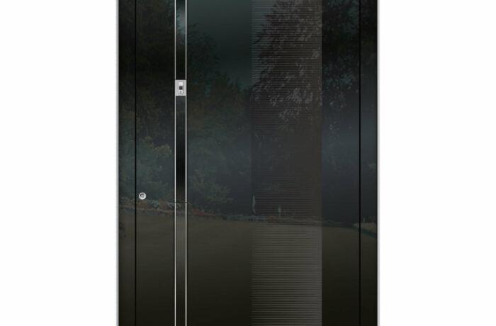 Pirnar-alu-eingangstuer-ultimum-pure-635-glas-onetouch-1