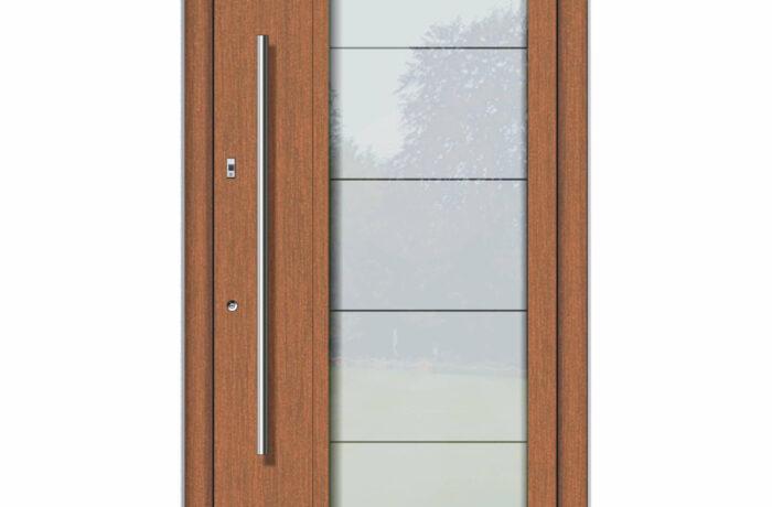 Pirnar-haustueren-holz-premium-0141-fichte-glas-mit-sandgestrahlem-motiv