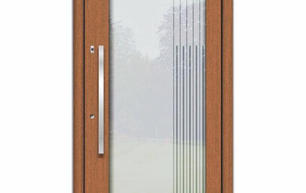 Pirnar-haustueren-holz-premium-1005-fichte-eckig-aussengriff-glas-mit-motiv