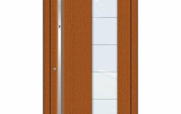 Pirnar-haustueren-holz-premium-1040-eiche-glas-mit-sandgestrahlem-motiv