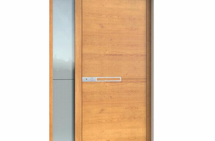Pirnar-holz-eingangstuer-ultimum-617-onetouch